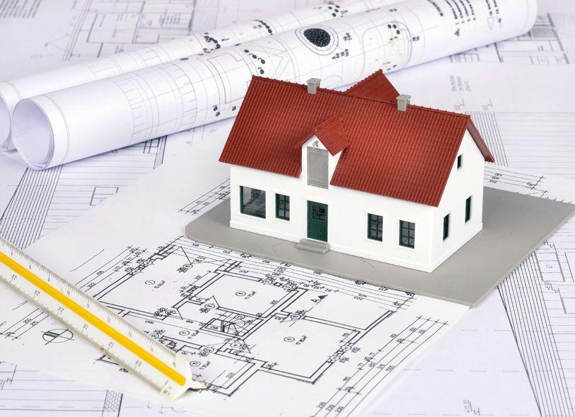 Définissez le style de la maison à construire